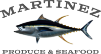 Matinez Produce and Seafood